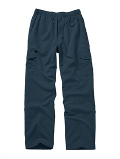 KTP0Boys 8- 6 Car Pool Sweatpants by Quiksilver - FRT1