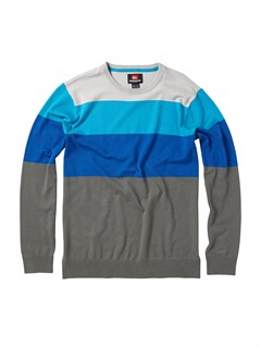 KQC3Boys 8- 6 Holey Foley Sweater by Quiksilver - FRT1