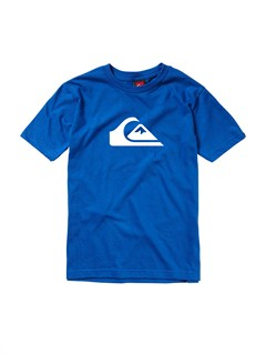 BQR0Boys 8- 6 2nd Session T-Shirt by Quiksilver - FRT1