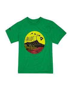 GPSHBoys 8- 6 True Test T-Shirt by Quiksilver - FRT1