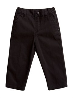 KVJ0Baby Box Car Pants by Quiksilver - FRT1