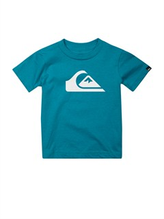 BMM0Baby After Hours T-Shirt by Quiksilver - FRT1
