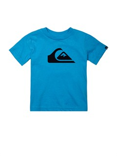 BNY0Baby Adventure T-shirt by Quiksilver - FRT1