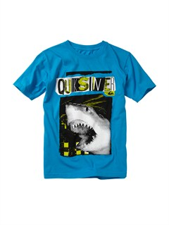 BMJ0Boys 2-7 After Hours T-Shirt by Quiksilver - FRT1