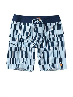 BFG0Men s Anchors Away  8  Boardshorts by Quiksilver - FRT1