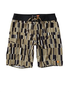 TMV0Men s Last Call 20  Boardshorts by Quiksilver - FRT1