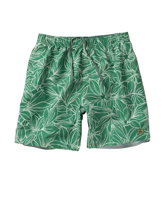 GND0Men s Maldive 5 Cargo Shorts by Quiksilver - FRT1