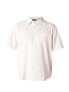 SDT0Men s Long Weekend Short Sleeve Shirt by Quiksilver - FRT1