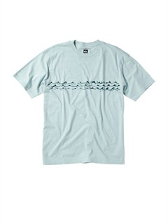 BJP0Men's Abyss T-Shirt by Quiksilver - FRT1