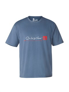 BRD0A Frames Slim Fit T-Shirt by Quiksilver - FRT1