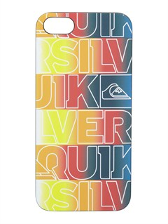 YJE6Small Talk iPhone 5 Case by Quiksilver - FRT1