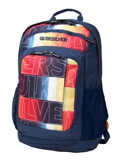 YJE6Cram Session Ring Binder by Quiksilver - FRT1