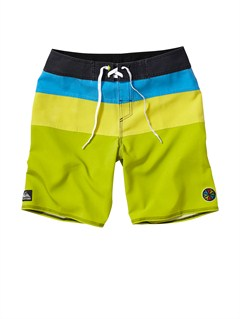LIMKelly  9  Boardshorts by Quiksilver - FRT1