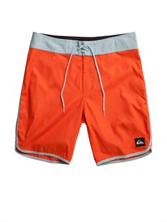 "NMJ0AG47 Line Up 20"" Boardshorts by Quiksilver - FRT1"