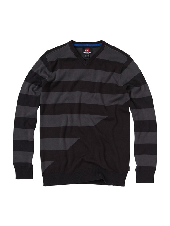 KTA3Buswick Sweater by Quiksilver - FRT1