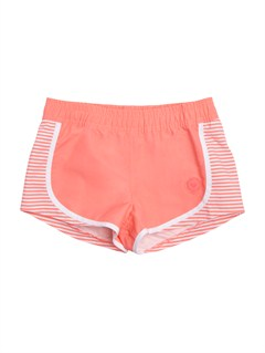 MKL0Girls 7- 4 Classic RG Boardshorts by Roxy - FRT1