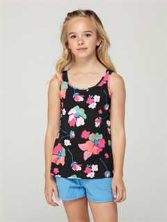 BKWGirls 7- 4 Beach Delight Tank by Roxy - FRT1