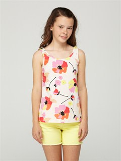 PTPGirls 7- 4 Bananas For Roxy Baby Tee by Roxy - FRT1