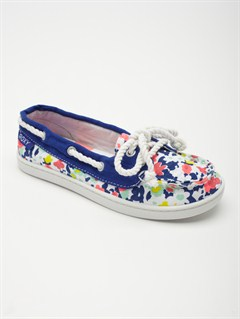 COBGirls 7-&nbsp;4 Ahoy II Shoes by Roxy - FRT1