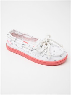 NCPGirls 7- 4 Ahoy II Shoes by Roxy - FRT1