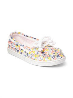 YELGirls 7- 4 Ahoy II Shoes by Roxy - FRT1