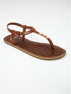 LBRAerial Wedge Sandals by Roxy - FRT1