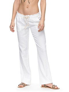 WBB0Midnight Rambler Pant by Roxy - FRT1