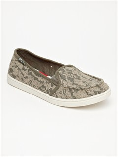 ARMLido Wool Shoes by Roxy - FRT1