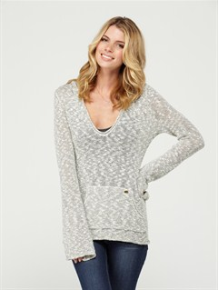 WBS0Good Day Sunshine Sweater by Roxy - FRT1
