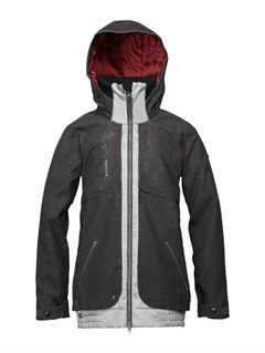 KTE0Dazed 2L GORE-TEX® Jacket by Roxy - FRT1