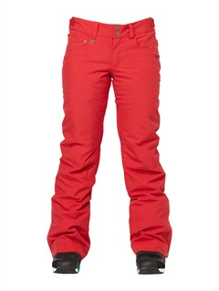 RRH0Detention Pant by Roxy - FRT1