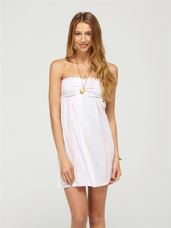 WHCShoreline Dress by Roxy - FRT1