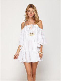 WHTShore Thing Dress by Roxy - FRT1