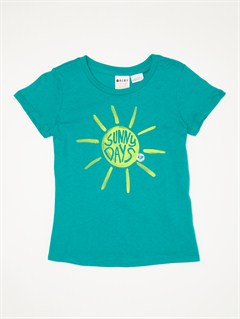 DGRBaby Barrel Buds Harmony Tee by Roxy - FRT1