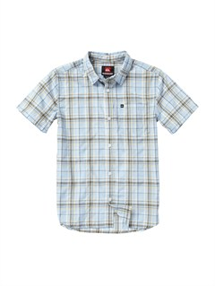 BFG0Boys 2-7 Barracuda Cay Shirt by Quiksilver - FRT1