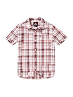 RQV0Boys 2-7 Barracuda Cay Shirt by Quiksilver - FRT1