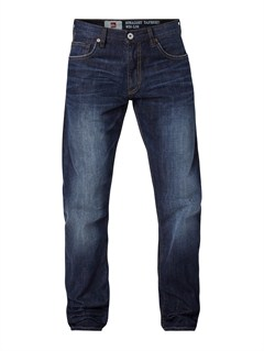 BRJWThe Denim Jeans  32  Inseam by Quiksilver - FRT1