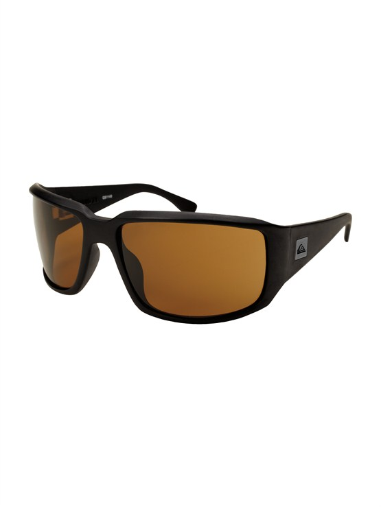 B37Snag Injected Sunglasses by Quiksilver - FRT1