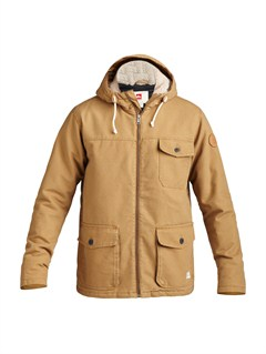 CNE0Carpark Jacket by Quiksilver - FRT1