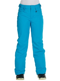 BMJ0Girls 7- 4 Backyards Pant by Roxy - FRT1