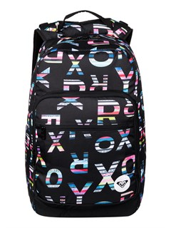 KVJ6Fairness Backpack by Roxy - FRT1