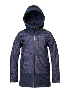 BTK2Fast Times Jacket by Roxy - FRT1