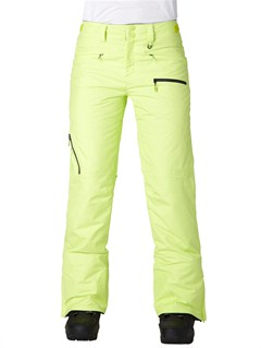 GDT0Creek Softshell Pants by Roxy - FRT1