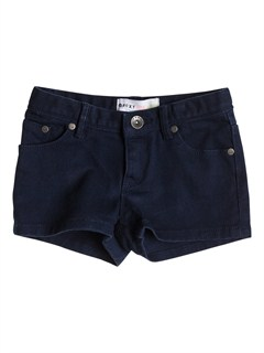 BTN0Girls 2-6 Lisy Embellished Shorts by Roxy - FRT1