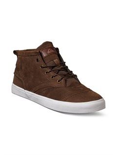 XCCWEmerson Vulc Canvas Shoe by Quiksilver - FRT1
