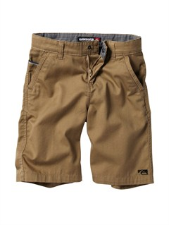 KHABaby All In Shorts by Quiksilver - FRT1