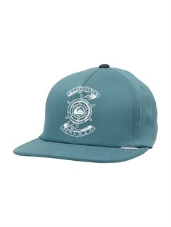 SGYBoys 2-7 Gunnit Hat by Quiksilver - FRT1