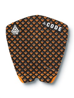 ORGDa Kine Machado Pro Traction Pad by Quiksilver - FRT1