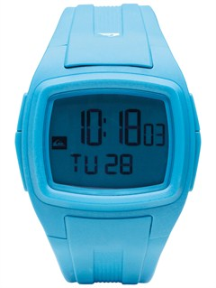 BLUBeluka Silicone Watch by Quiksilver - FRT1