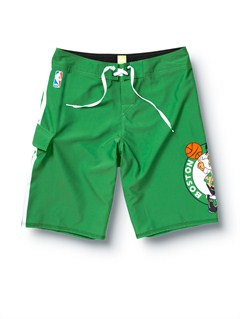 IVVBoys 8- 6 Heat NBA Boardshorts by Quiksilver - FRT1